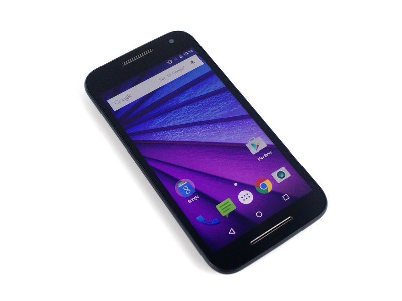 MY phones ringer is not working  - Motorola Moto G 3rd