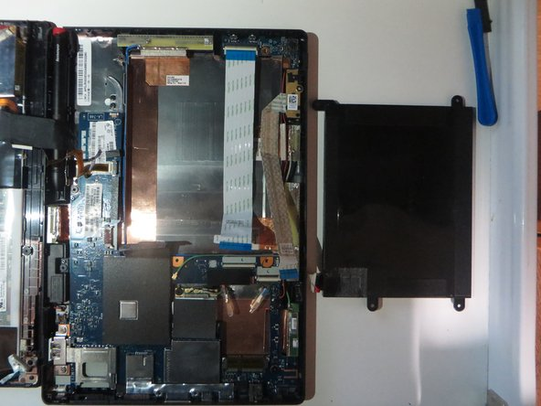 Lenovo Thinkpad Tablet 1838 Battery Replacement