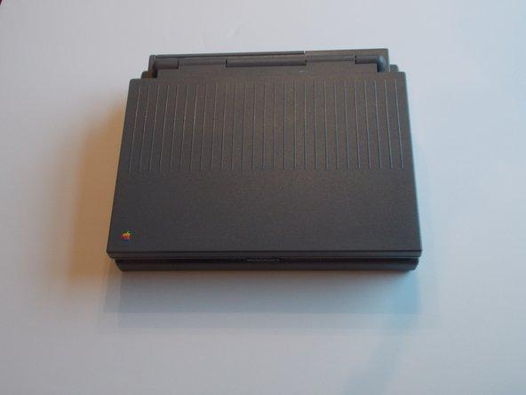 Mac Powerbook 140 Hard Drive Replacement