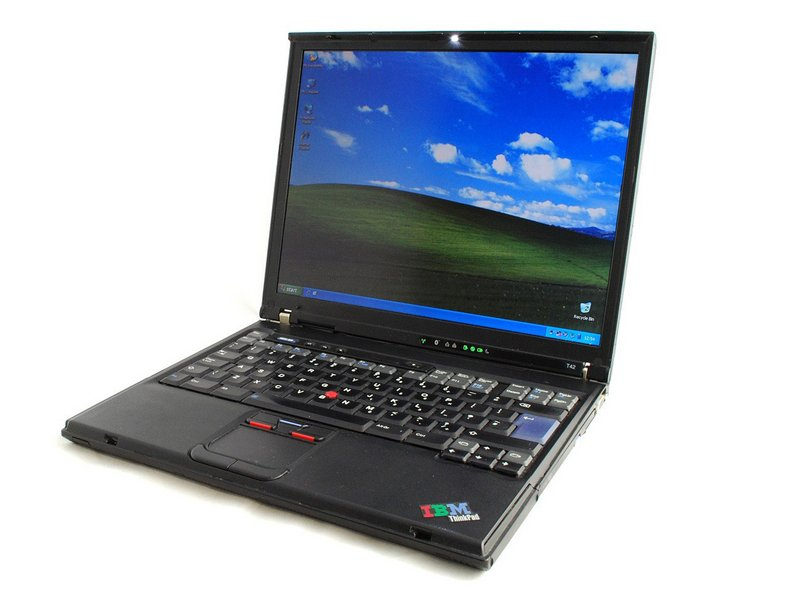 Ibm thinkpad t42 инструкция