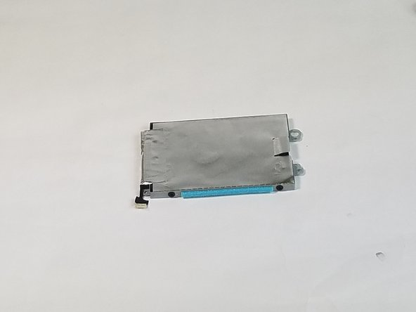 HP Pavilion 11-n010dx Hard Drive Replacement