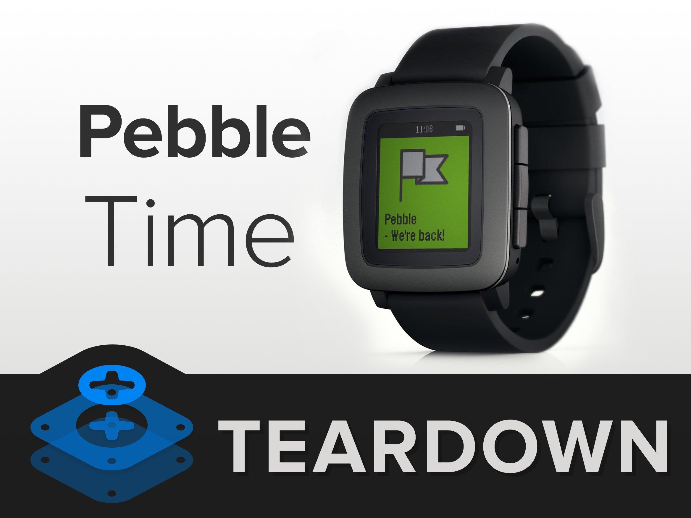 Pebble Gear