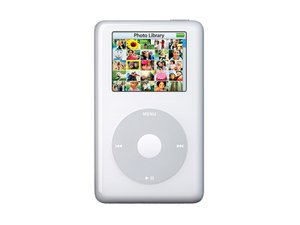 iPod 4th Gen 40 GB
