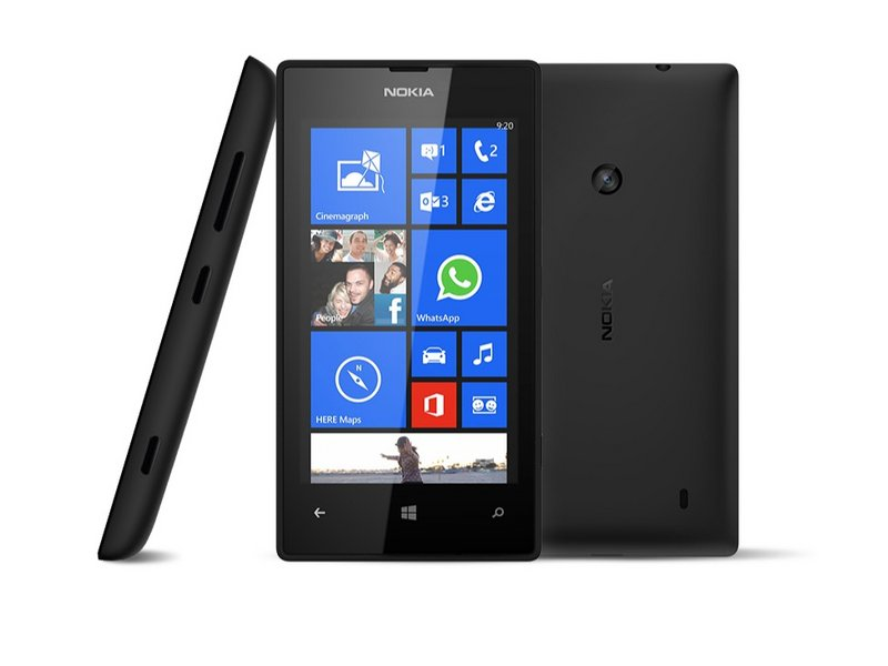 SOLVED: flashing nokia lumia 520 - Nokia Lumia 520 - iFixit