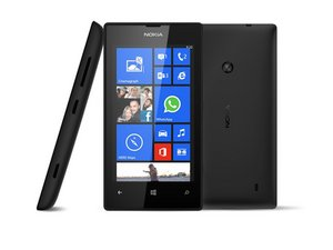 Nokia Lumia 520 Repair
