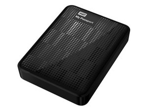 Western Digital External Storage