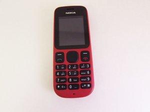 Nokia 1010 Repair