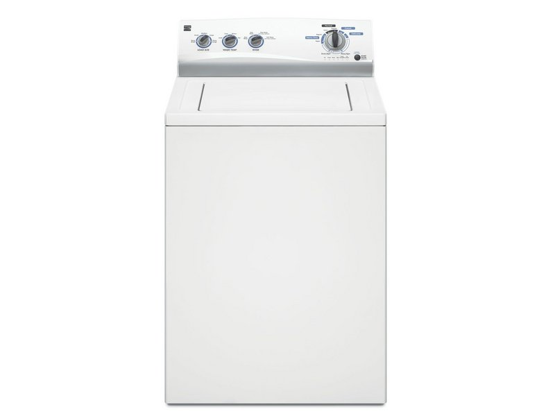 SOLVED machine shakes real hard Kenmore Direct Drive Washing