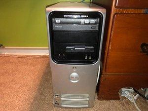 Dell Dimension E521  Replacement