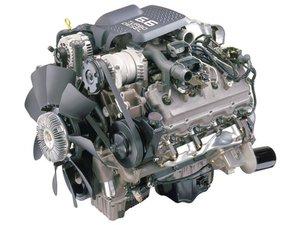 Chevrolet Duramax 6.6 LB7 Reparatur