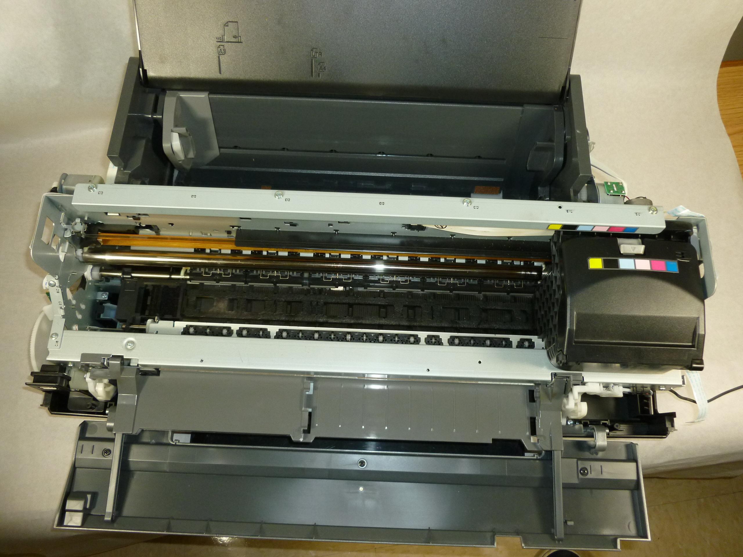 Epson Stylus Photo 1400 Printer Windows 8