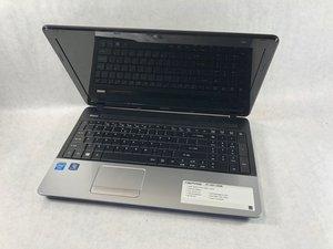 Acer Aspire E1-531-2438 Repair
