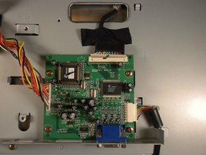 Video Motherboard