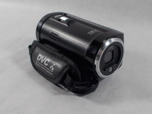 Andoer HDV 107修理