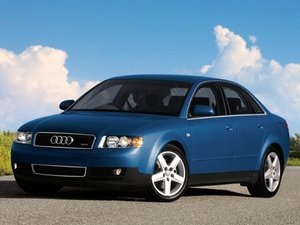 2001-2004 Audi A4 (B6) Repair