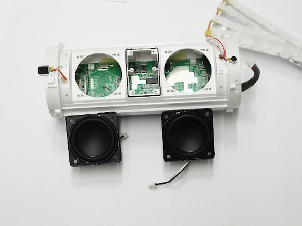 JBL Pulse 2 Speaker Replacement
