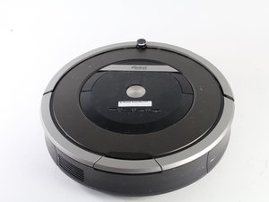 iRobot Roomba 870 Repair