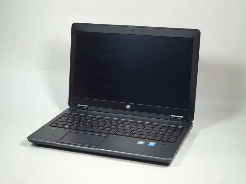 SOLVED: How do I install a fingerprint reader? - HP ZBook 15 - iFixit
