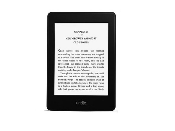 Kindle Paperwhite 1st Generation Repair Ifixit