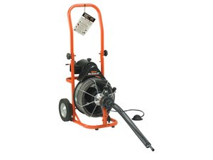 General Pipe Cleaners Drain Cleaner HDPXPC0 (2012)