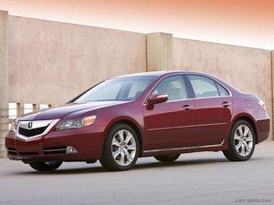 2005-2012 Acura RL