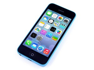 iPhone 5c Troubleshooting