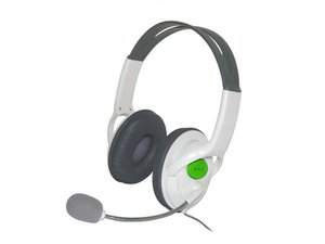 Microsoft Xbox Generic Gaming Headset Repair