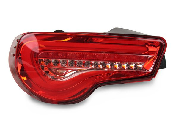 Tail Light Assembly Main Image