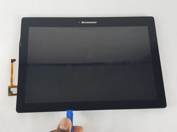 Lenovo Tab 2 A10-70 LCD/Digitizer Replacement