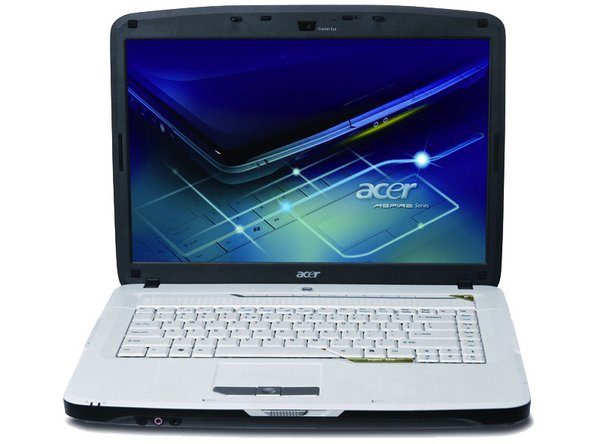 solved laptop has no signs of power acer aspire 5315 ifixit rh ifixit com Photos of Acer Aspire 5534 Laptop Acer Aspire 5534 Hard Drive