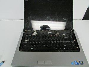 Dell Studio 1558 Troubleshooting