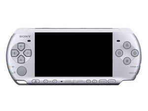 PSP 3000 Repair
