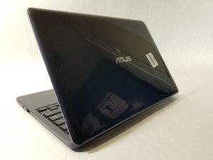 Asus VivoBook E203MA-TBCL432B Repair
