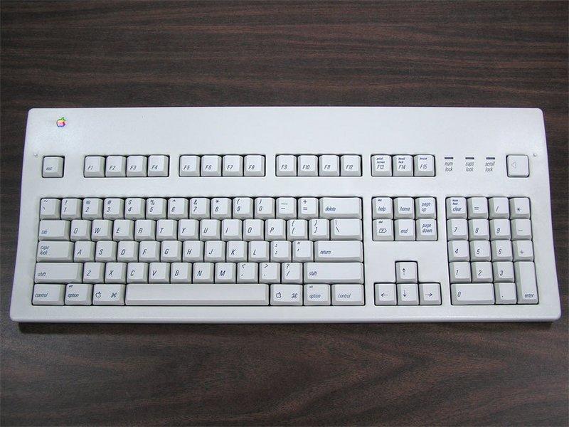 Apple Keyboard Repair - iFixit