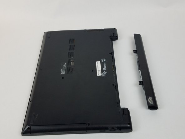 Toshiba Satellite C55-C5240 Battery Replacement