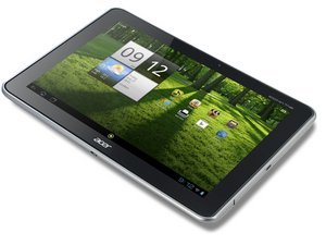 Acer Iconia Tab Tablet A700 Repair