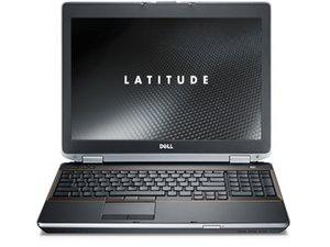 Dell Latitude E6520 Repair