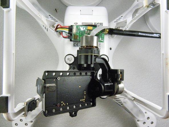 Image 1/3: FPV transmitter