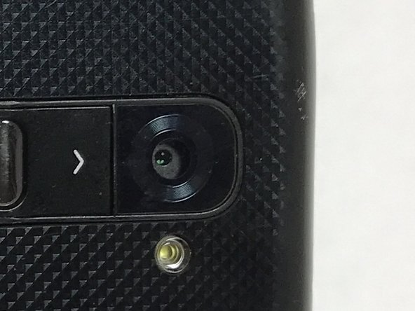 LG G2 Sprint Rear Facing Camera Replacement