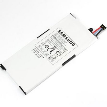 Samsung Galaxy Tab Battery Main Image