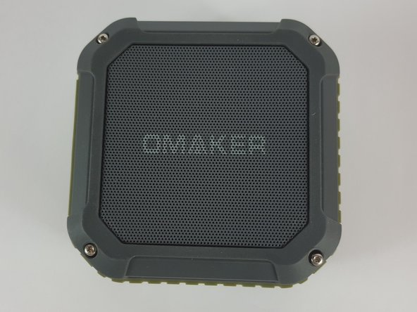 Omaker M4 Front Case Replacement