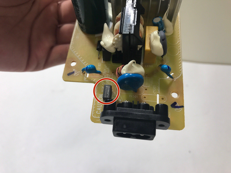 Sony Light Bar Wiring Diagram