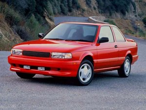 1982-1986 Nissan Sentra Repair