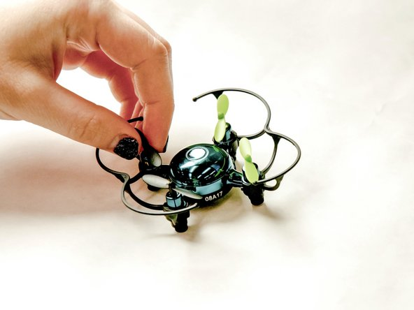 Protocol Neo-Drone AP Motor Replacement