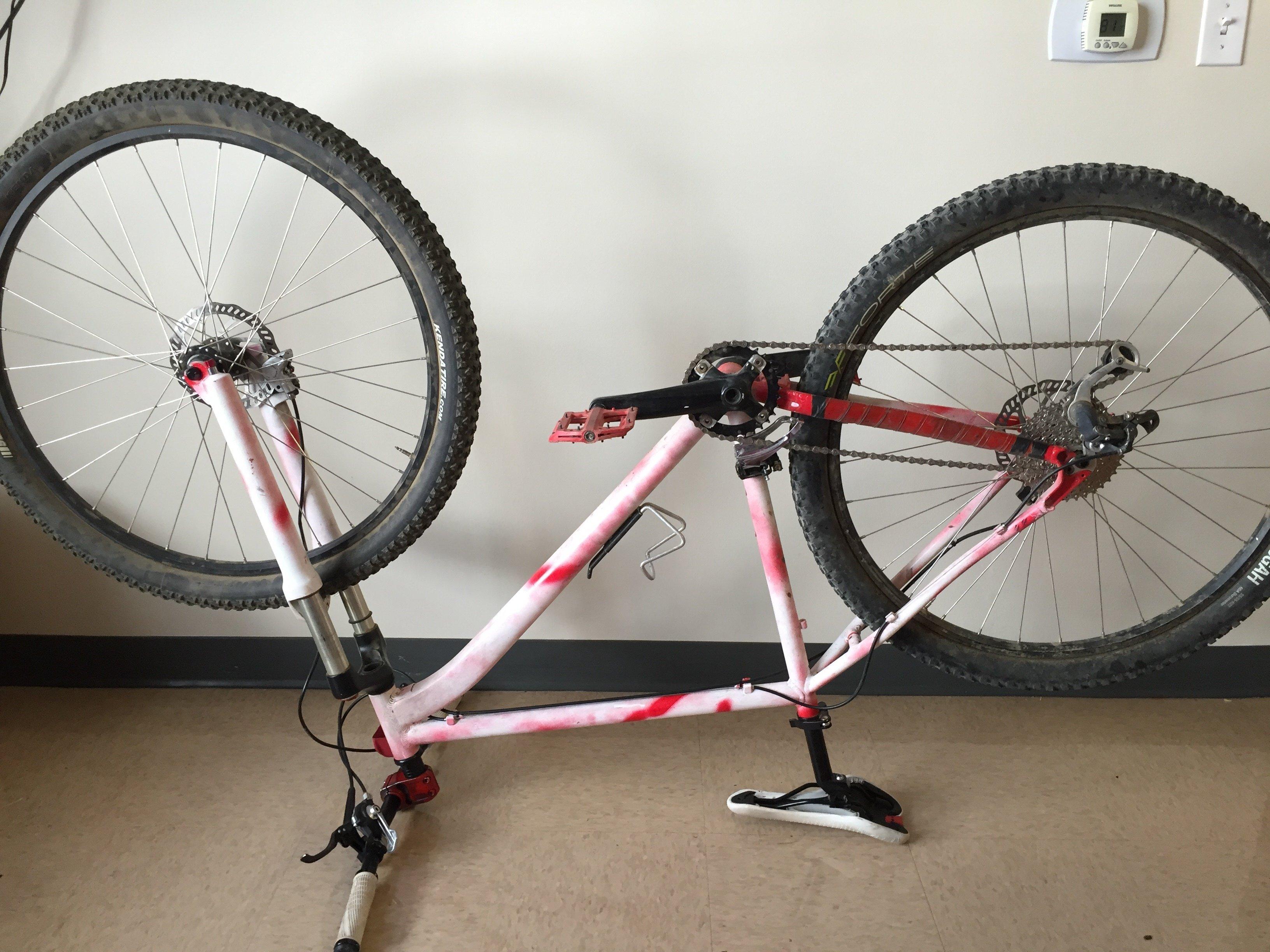 Bicycle Bottom Bracket