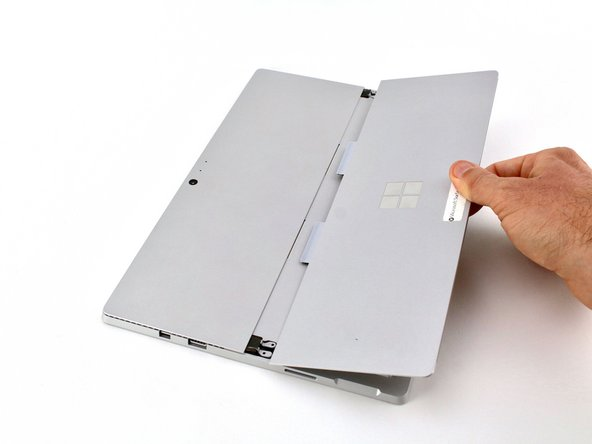 Microsoft Surface Pro 4 Kickstand Replacement