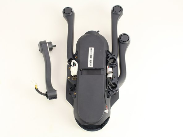 GoPro Karma Arms Replacement