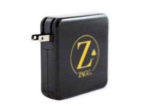 Zaggsparq 2.0 Repair