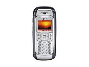 LG VX9800 Repair