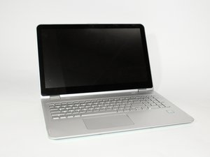 HP Envy x360 m6-w103dx Repair